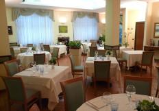 La sala - www.boeucc-saronno.it - Ristorante Boeucc Saronno